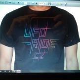 UFO clothing